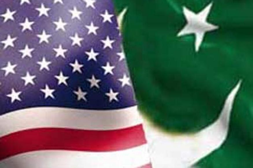 We never broke our relations with the US: Pakistan