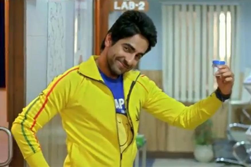 Vicky Donor revives Bengali-Punjabi culture clash