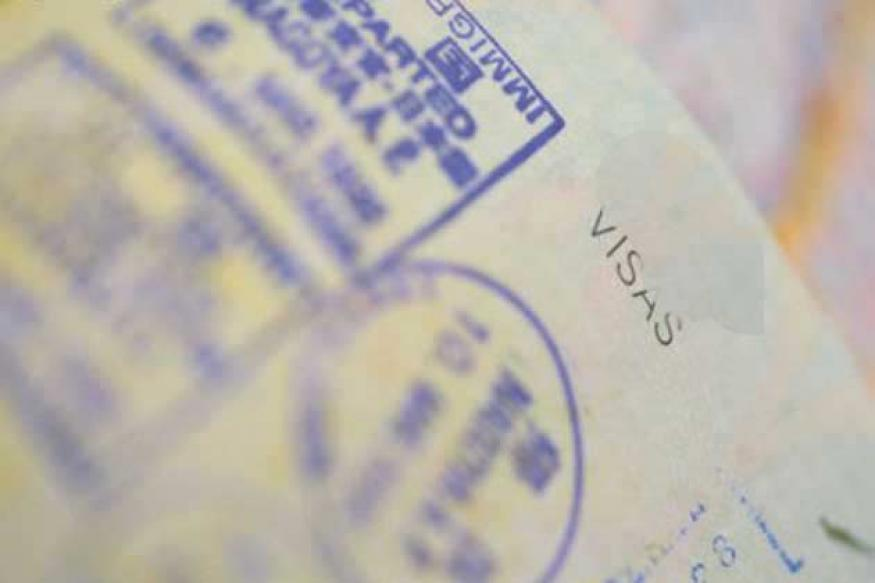 'India-Pak to sign new visa accord to help businessmen'