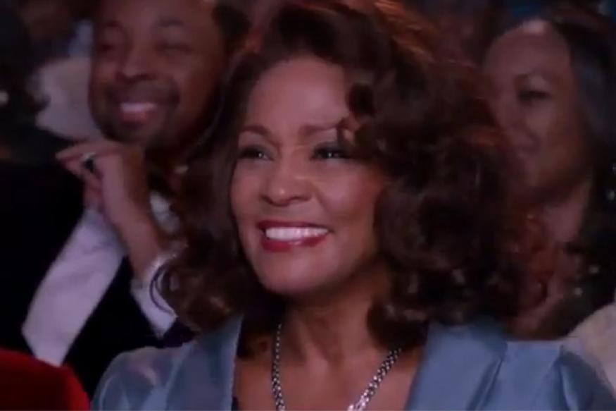 Watch: Trailer of Whitney's last film 'Sparkle'