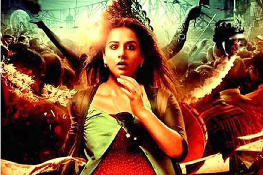Tamil remake for Bollywood blockbuster 'Kahaani'