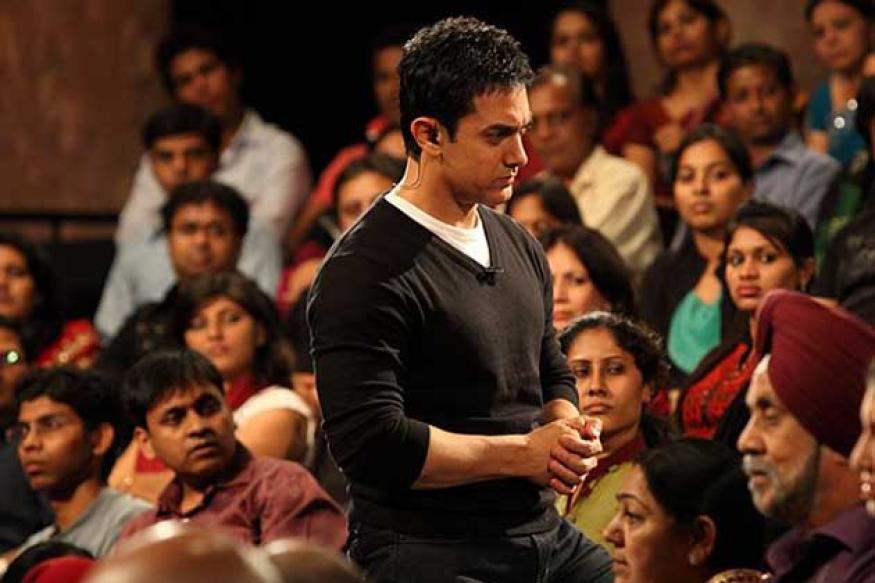 Satyamev Jayate: A surprise awaits in episode 3