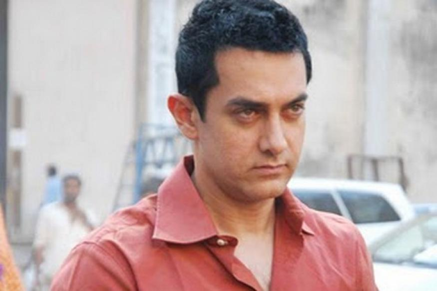 Aamir Khan supports Sachin's RS nomination