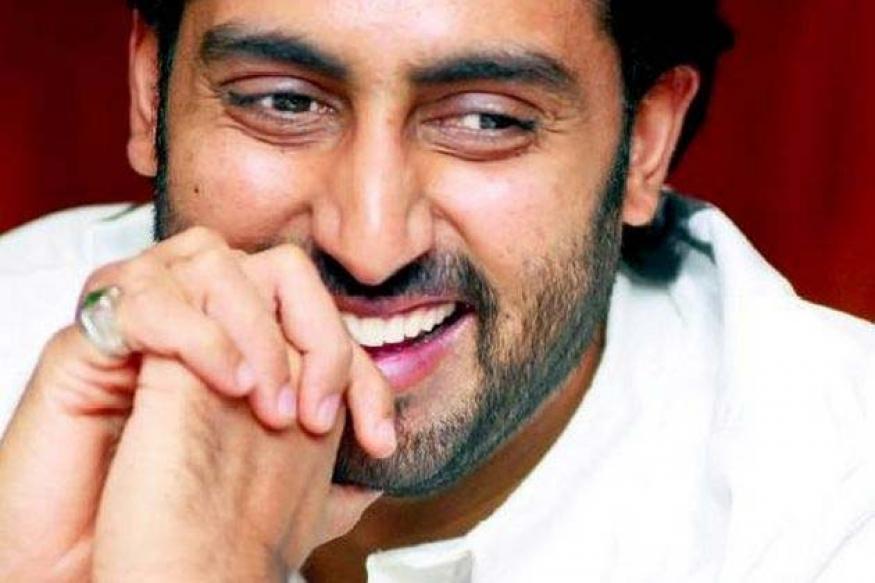 Abhishek Bachchan to act in a Bhojpuri film
