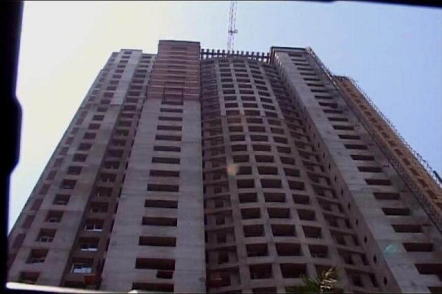 'Adarsh Society had no CRZ clearance'