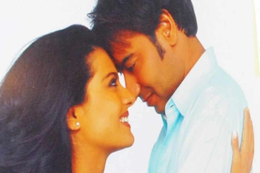 Ajay Devgn-Kajol to make film on female foeticide