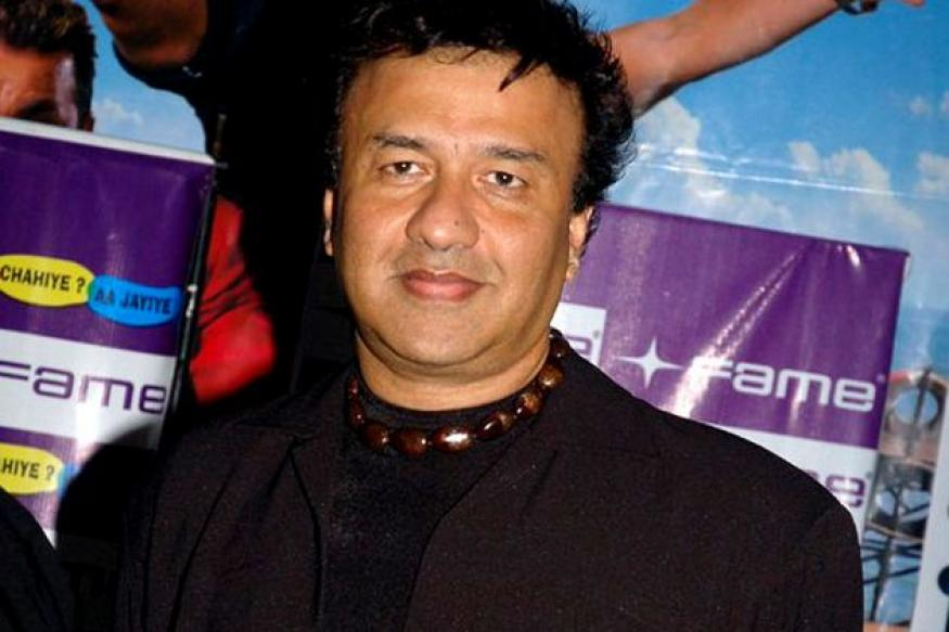 Budding singers can't match the legends: Anu Malik