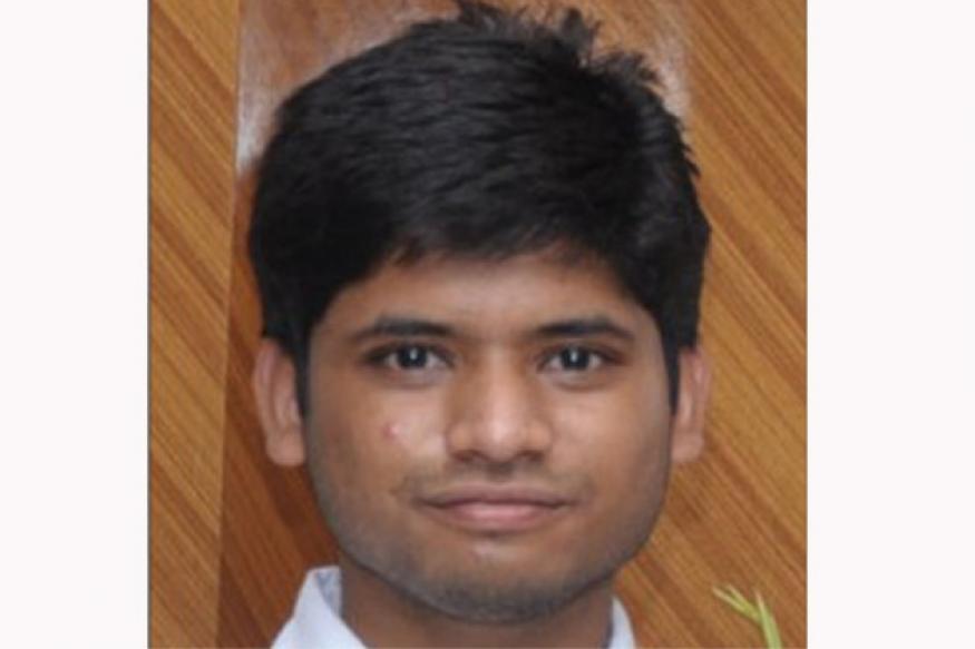 Faridabad boy Arpit Agarwal tops IIT-JEE 2012