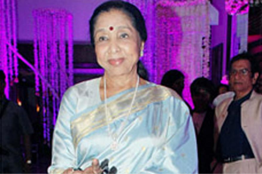 Indian Idol 6: Asha Bhosle joins the judge's panel
