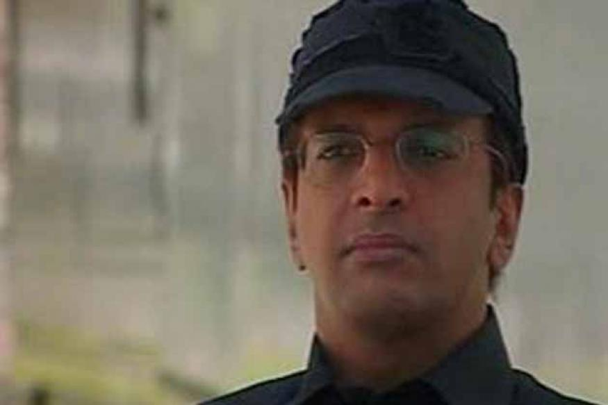 'The Forest' shows what we're inside: Javed Jaffrey