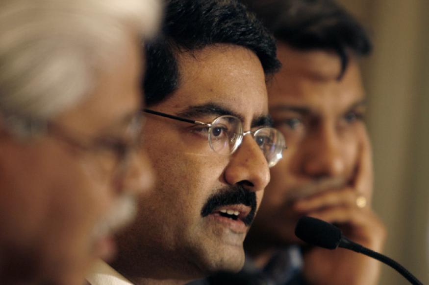 Aditya Birla to buy stake in Living Media India