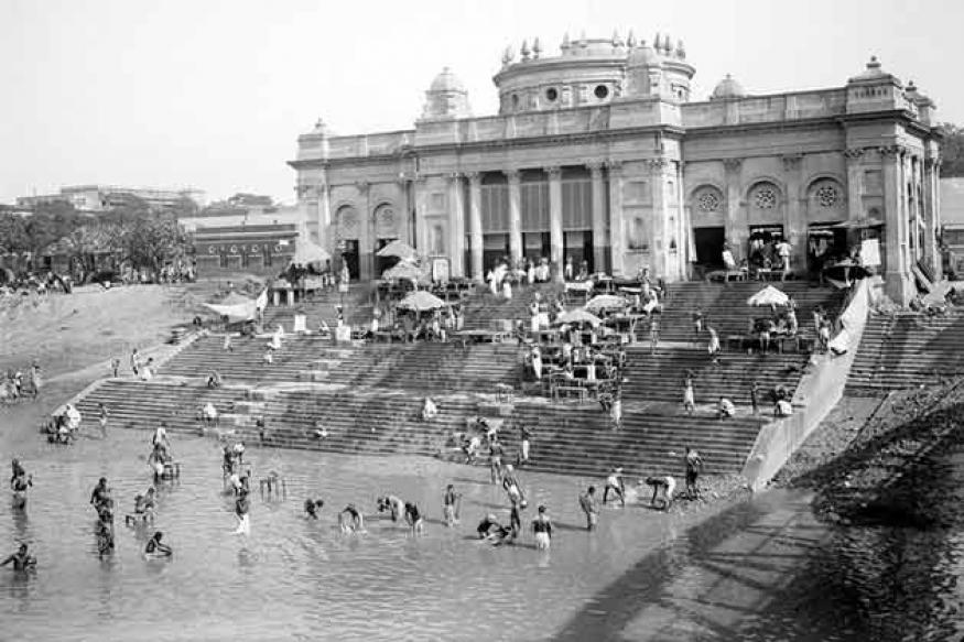 Rare photos of 1912 Calcutta discovered in UK