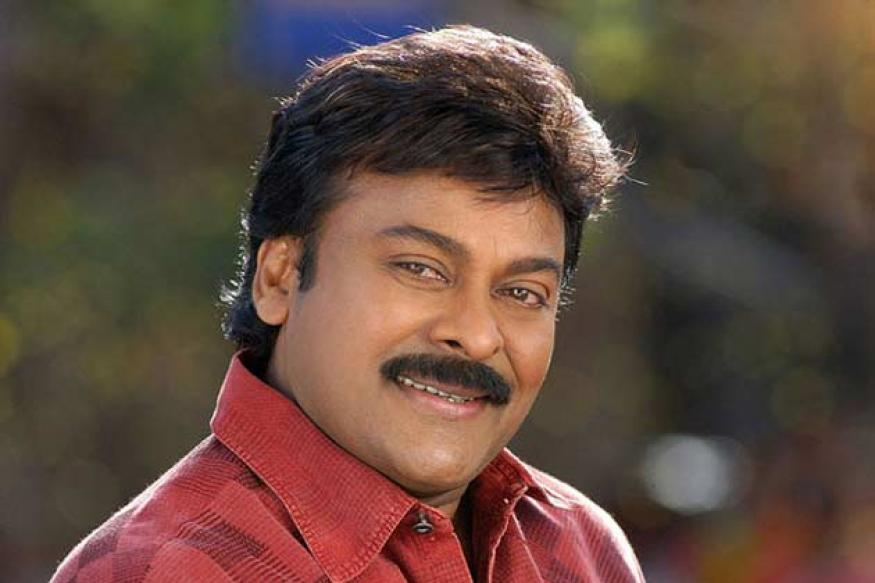 IT raids at actor Chiranjeevi's daughter's house