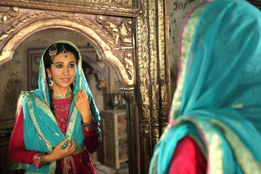 Friday Release: Karisma Kapoor's 'Dangerous Ishhq'