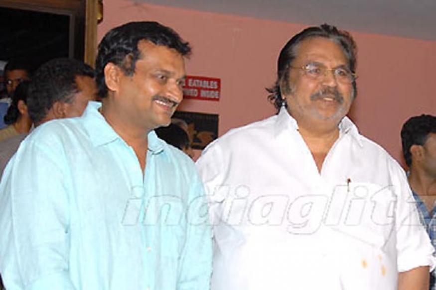 Dasari: Pawan Kalyan is amazing in 'Gabbar Singh'