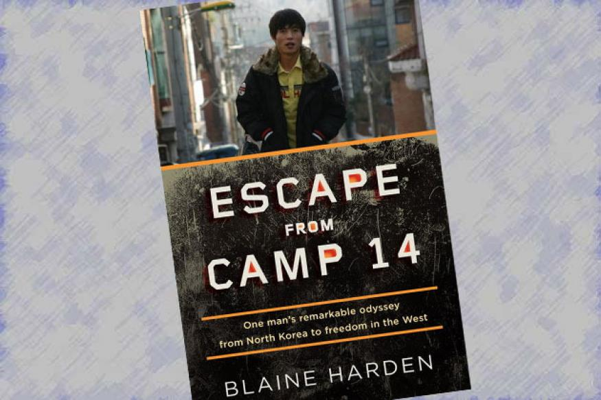 'Escape from Camp 14' unbelievable yet compelling
