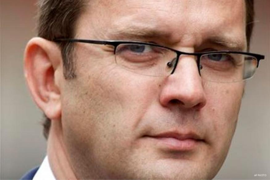 UK: Ex-Cameron aide arrested, charged with perjury