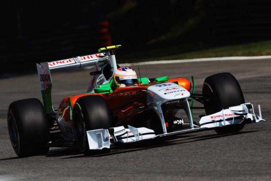 Force India to pay $1 million in legal costs