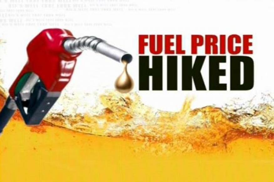 Protests on petrol prices may delay diesel reform