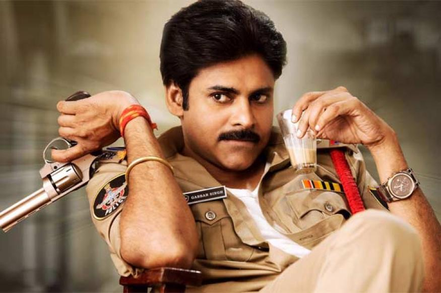 Gabbar Singh gets U/A rating by the Censor board
