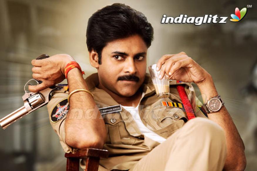'Gabbar Singh' takes Pawan Kalyan to great heights
