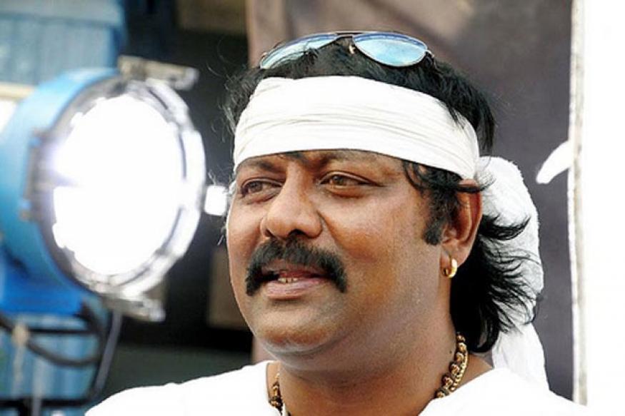 GV Sudhakar Naidu to direct a Bollywood film
