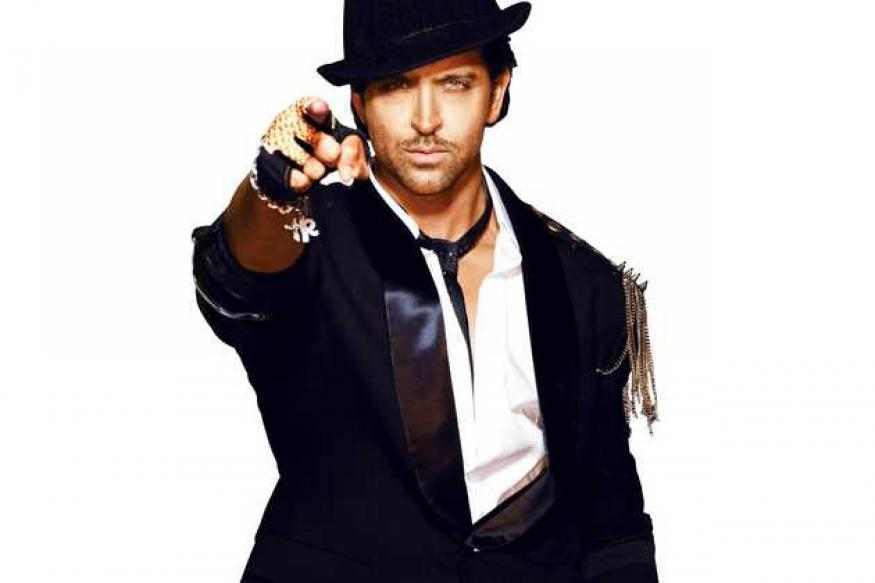 'Krrish 3' vs 'Just Dance 2' for Hrithik Roshan