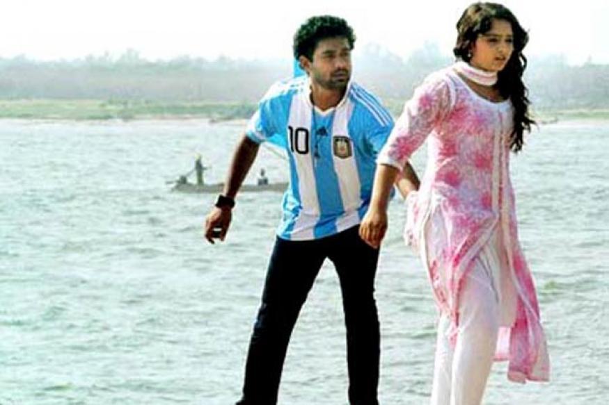 'Idiots' shooting progresses in Kochi