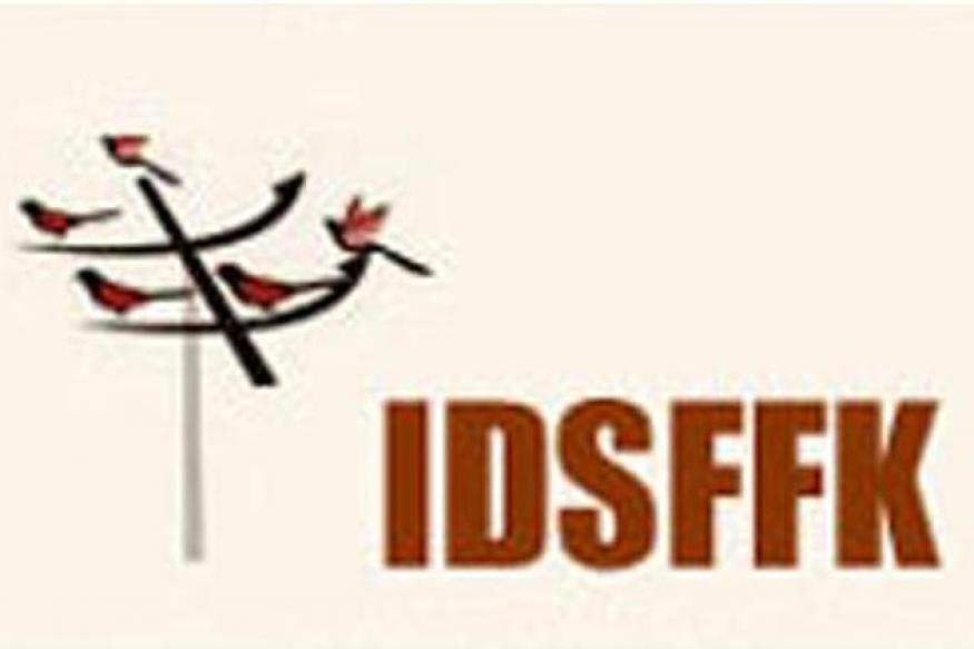Nearly 100 films to compete in IDSFFK -2012