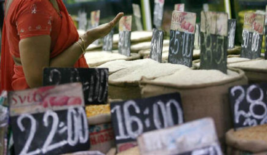 8 die of food poisoning in Bihar
