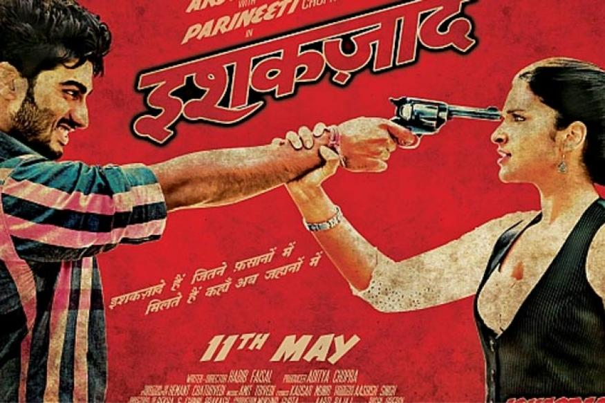 Ishaqzaade: Why Romeo-Juliet inspires filmmakers