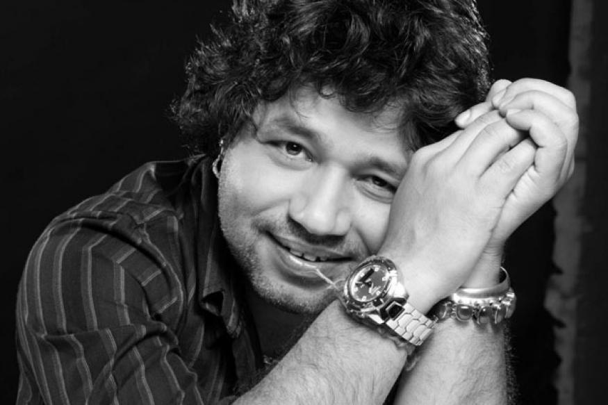 Kolaveri di success is sheer fluke: Kailash Kher