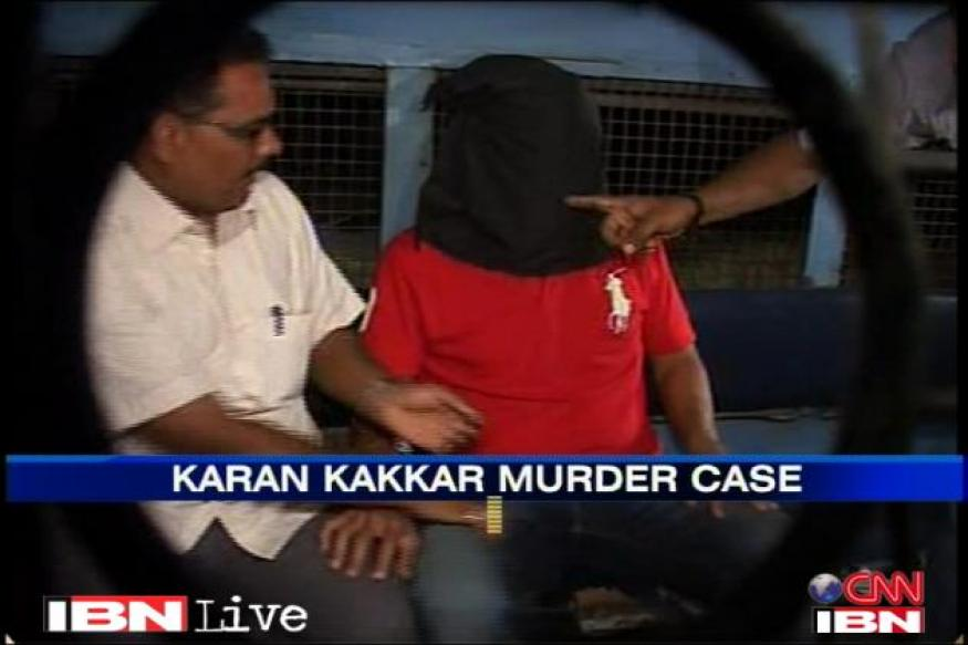 Mumbai: Kakkar begged Palande for a painless death