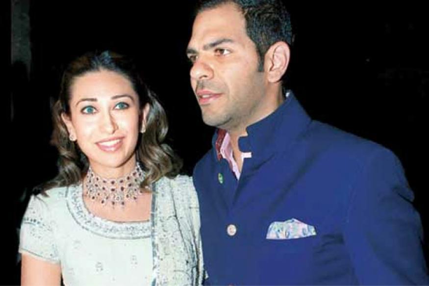 Karisma Kapoor's husband to marry Priya Sachdev?
