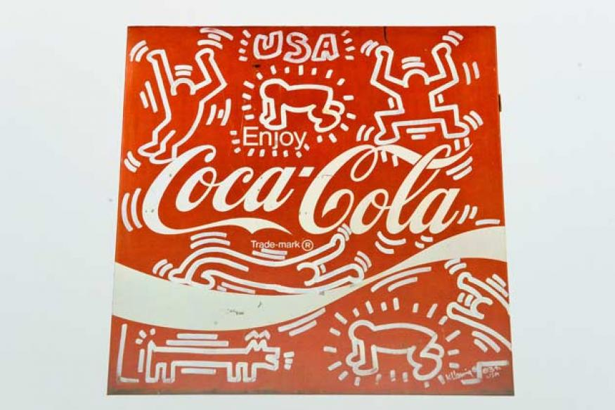 Who was Keith Haring?