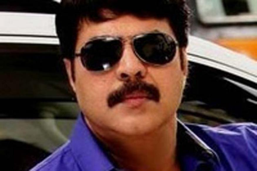 Megastar Mammootty in Ranjith film