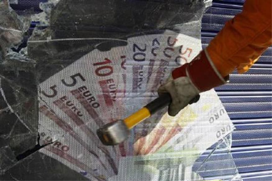 Global markets in a turmoil over Greek crisis