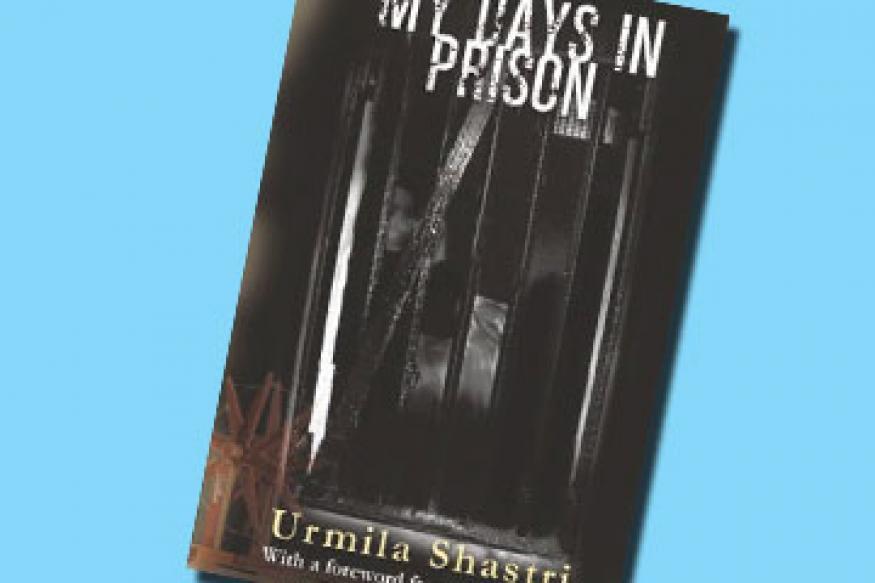 'My Days in Prison' a powerful yet disturbing read