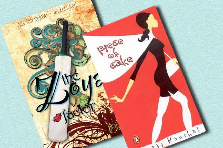 New Indian novels mirror contemporary relationships