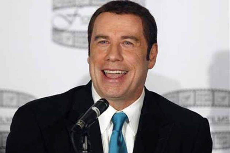 Sex charges on John Travolta are false: Lawyer