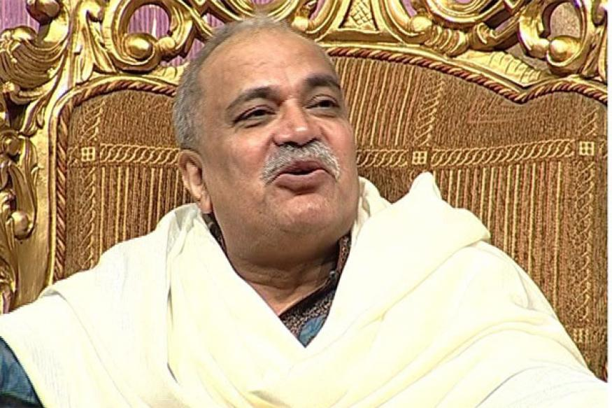 Patna HC stays arrest warrant against Nirmal Baba