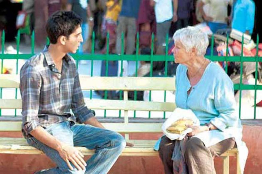 We get pigeonholed into typical roles: Dev Patel