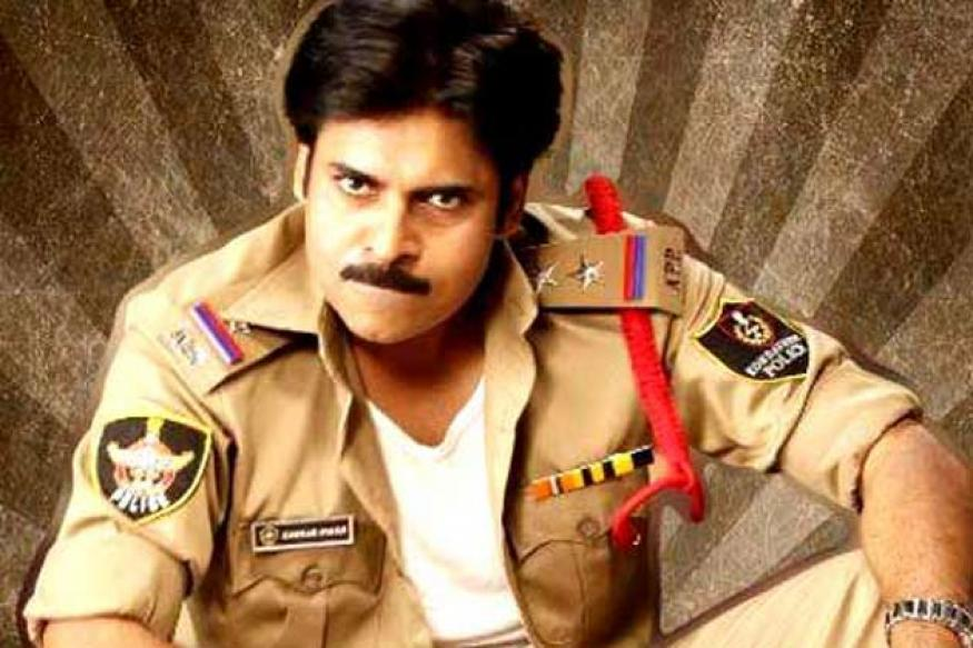 Telugu Review: 'Gabbar Singh' is a one man show