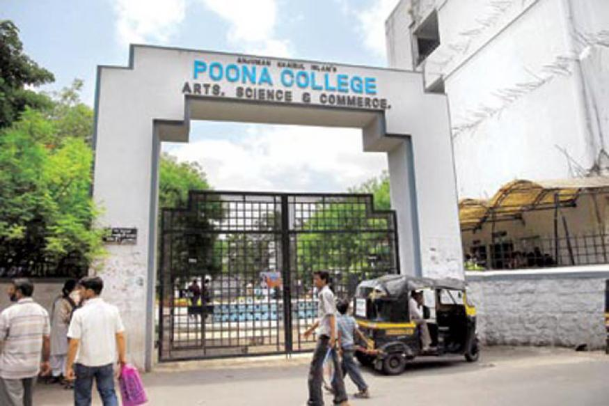 Pune: May Day suicide at Poona College sparks outrage