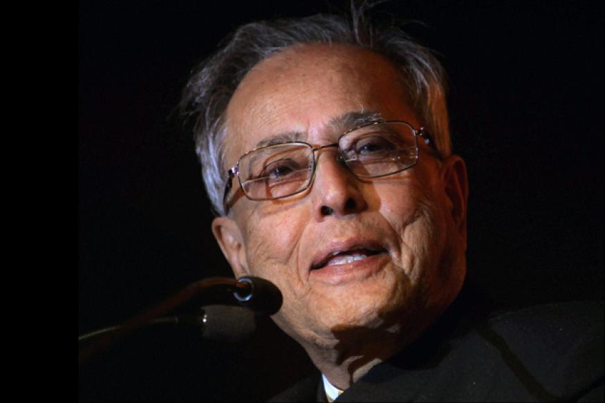 Indian growth story is intact: Pranab Mukherjee