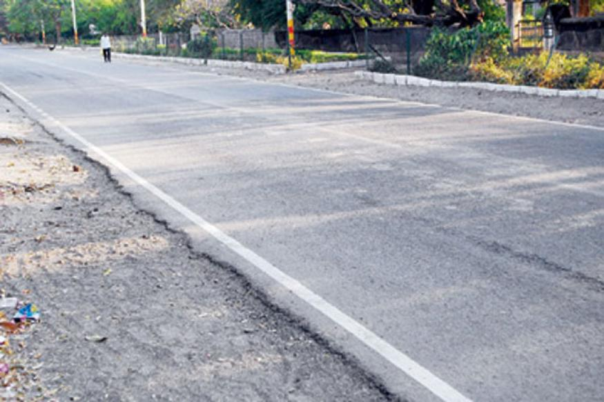 Govt confident of constructing 20km roads a day by 2014