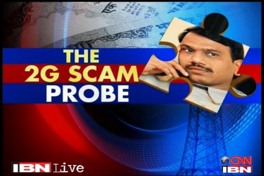 2G scam: Chronology of the events