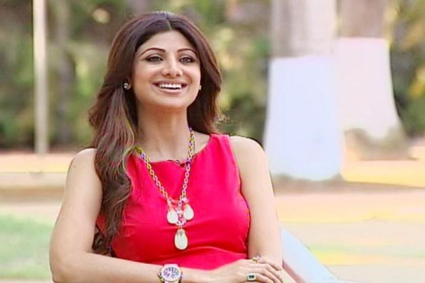 No name decided yet for Shilpa Shetty's baby