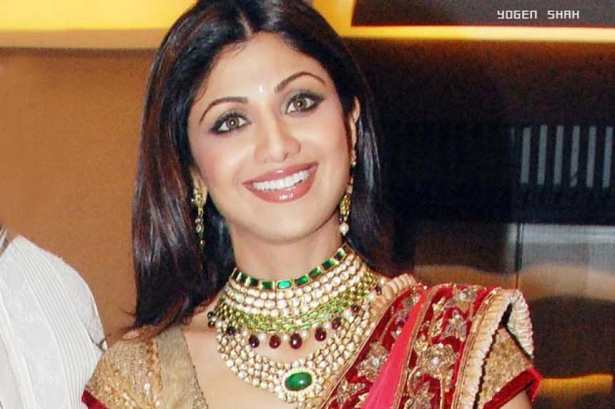 Shilpa Shetty gives birth to a baby boy
