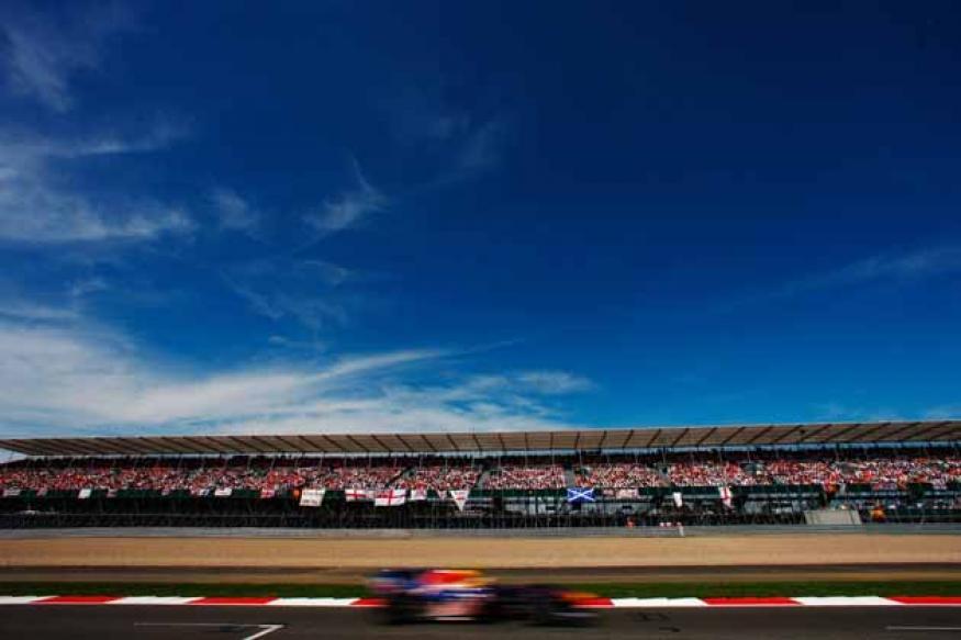 Silverstone ends exclusivity deal, seeks partners